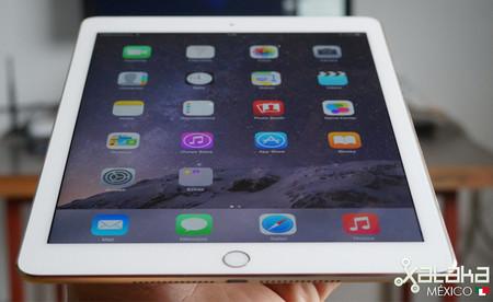 iPad Air 2, primeras impresiones