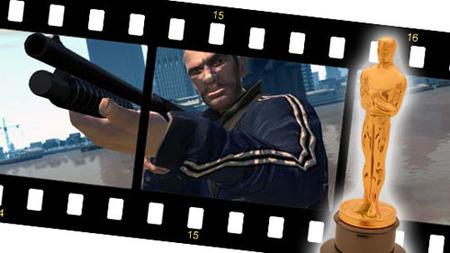 Esto es lo que el desquiciado editor de vídeos de 'GTA IV' para PC, puede hacer