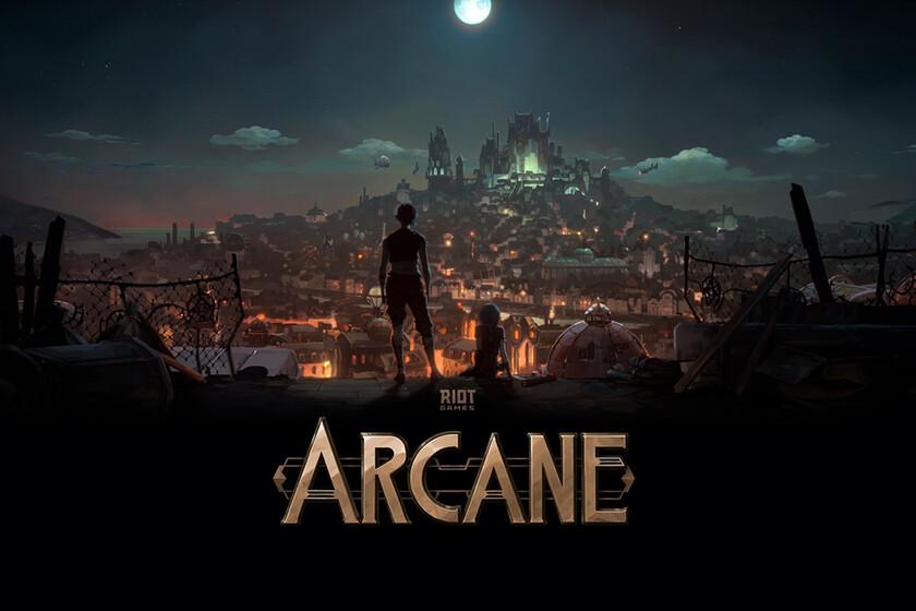 Todas las referencias del último tráiler de Arcane, la serie de League of Legends de Netflix