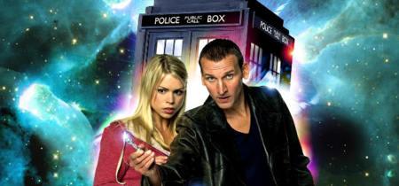 Diez años del regreso de 'Doctor Who' y así fue su tráiler