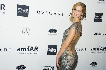 La Gala AmfAR de Nueva York nos deja gran variedad de looks. Los examinamos