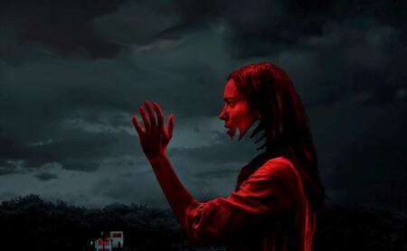 'The Night House': escalofriante tráiler para lo nuevo del director de 'El Ritual' que fue la gran bomba de terror en Sundance