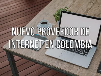 Este es el nuevo proveedor de internet satelital que llega a Colombia