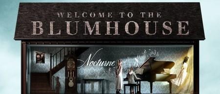 'Welcome to the Blumhouse': Amazon Prime y la productora de terror presentan una antología de películas en exclusiva