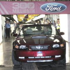 Foto 33 de 70 de la galería ford-mustang-generacion-1994-2004 en Motorpasión