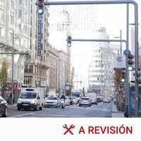 Soy un turista en Madrid Central y voy al hotel en coche. ¿Qué debo saber?