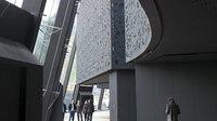 El Museo Balenciaga a punto para el verano