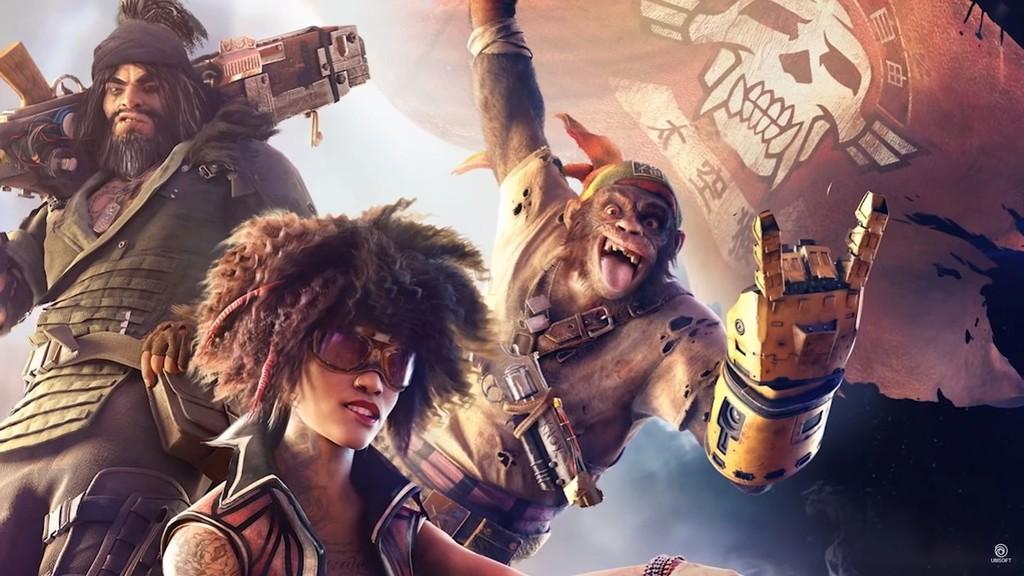 El modo cooperativo, el combate y las habilidades de Beyond Good & Evil 2 se dejan ver en su nuevo gameplay de 25 minutos