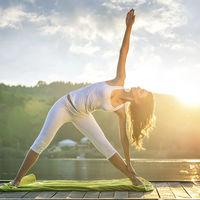 ¿Es el Yoga el compañero perfecto del corredor?