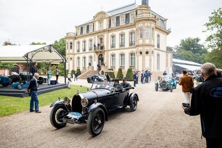 Bugatti La Grande Fête