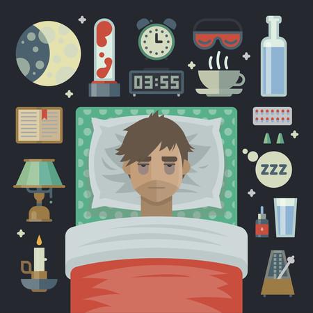 Mal Dormir