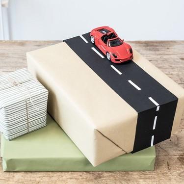 Las mejores ideas (vía Pinterest) para que triunfes con los preciosos envoltorios de tus regalos