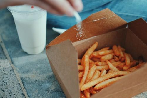 Cómo una mala dieta puede acabar en ceguera