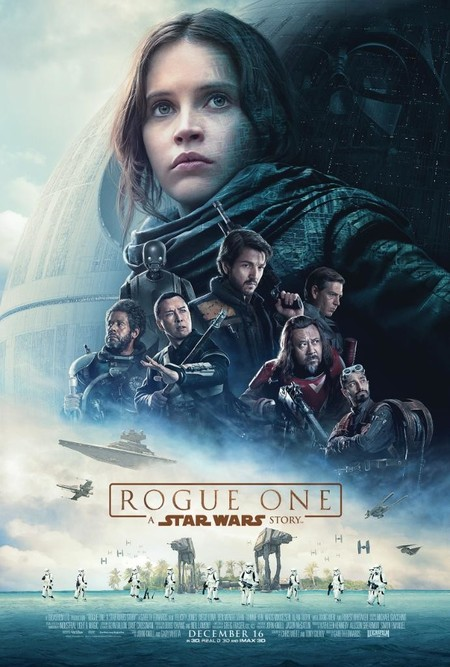 Rogue One Poster Final