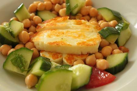 Los beneficios de consumir proteína vegetal