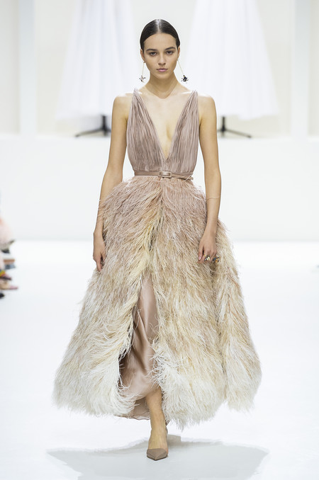 Dior Alta Costura 2018 2019 58