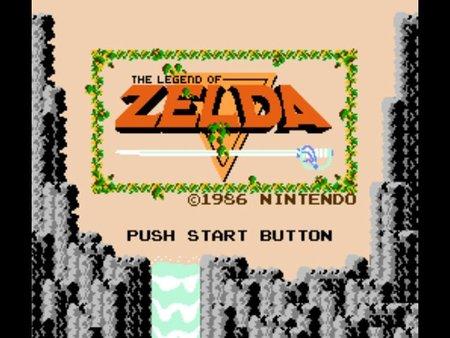 Descubre el prototipo original de 'The Legend of Zelda'