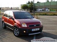 El sustituto del Ford Fusion se verá en Ginebra