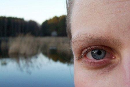 Objetivos de otoño: evitar las ojeras en nuestro rostro