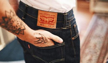 12 ofertas Levi's en Amazon: cazadoras, vaqueros y camisetas a mejor precio