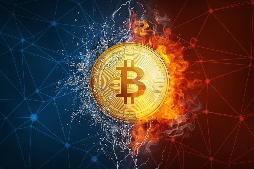I nuovi Bitcoin si sono dimezzati - Il Post
