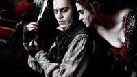 Tim Burton: 'Sweeney Todd: el barbero diabólico de la calle Fleet', un grand guignol musical
