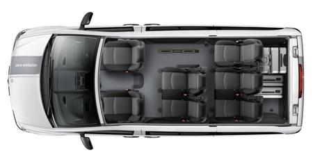 Mercedes-Benz Vito E-Cell Crewbus 02