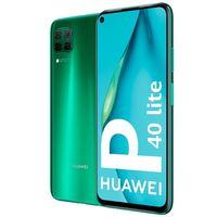 Chollo en AliExpress Plaza: el Huawei P40 Lite, con el cupón MAYO20 sólo cuesta 193 euros con envío gratuito y desde España