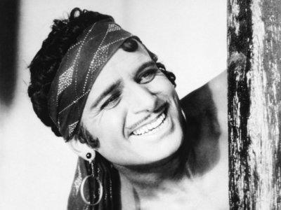 El imprescindible Douglas Fairbanks