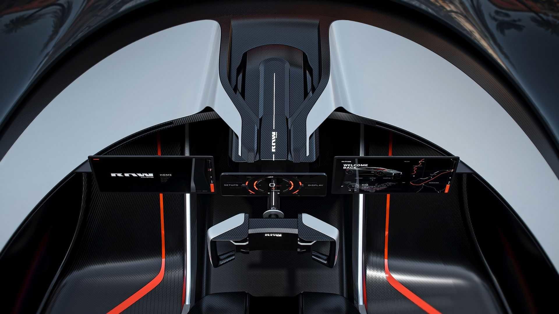 Foto de RAW by Koenigsegg (6/25)