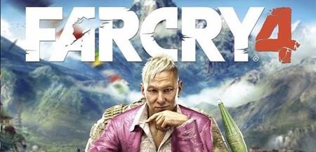 Demo de Far Cry 4 en E3 2014