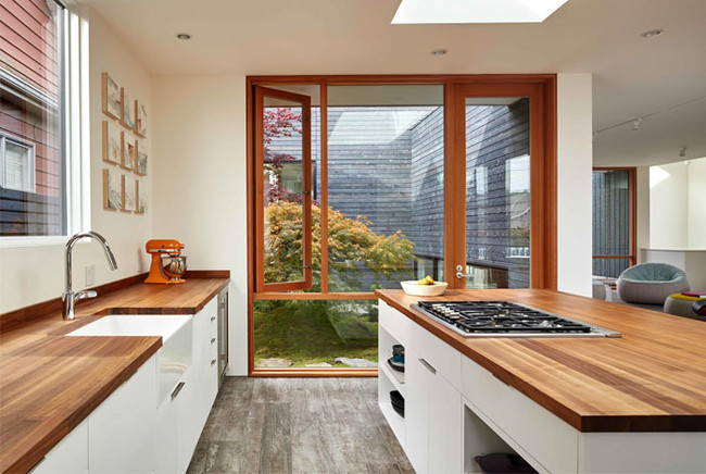 Heliotrope Architects Home Art Studio 5