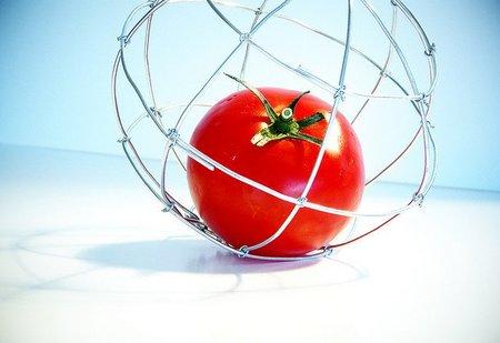 Descubren en el tomate el antioxidante más potente