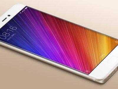 Xiaomi Mi5s 64GB por 252 euros y envío gratis en Banggood con este cupón