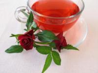 Infusión de rosa de mosqueta, el elixir de la eterna juventud