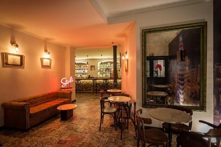 Cafe Madrid 4