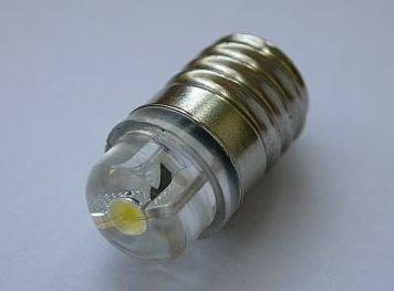 Bombilla de LEDs