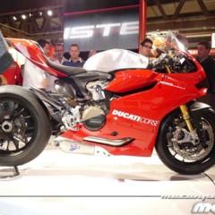 Foto 4 de 14 de la galería disenando-la-ducati-1199-panigale-en-vivo-en-el-eicma en Motorpasion Moto