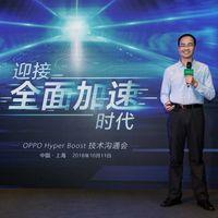 OPPO ya tiene su propio overclock para Android: Hyper Boost ya es oficial