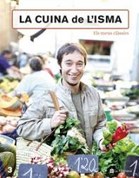 La cocina de Isma, del mercado al plato