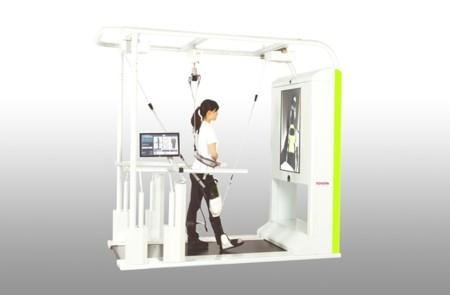 Robot Rehabilitacion 2