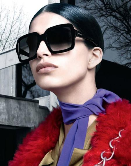 Prada Eyewear 2014 Fall Winter Ad Photos01