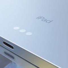 Foto 2 de 8 de la galería ipad-air-render en Applesfera
