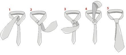 De boda consejos para llevar el chaqu perfecto for Nudo de corbata windsor