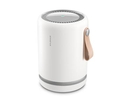 El purificador de aire Air Mini + de Molekule puede descomponer COV del ambiente y ahora es compatible con Siri y HomeKit