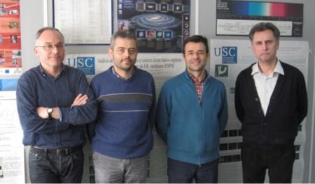 En la Universidad de Santiago de Compostela ya trabajan en fibras con capacidades de 1,05 Pbps