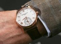Alpina y Frédérique Constant presentan el el Horological Smartwatch, el primer reloj 3.0 cuya batería dura 2 años