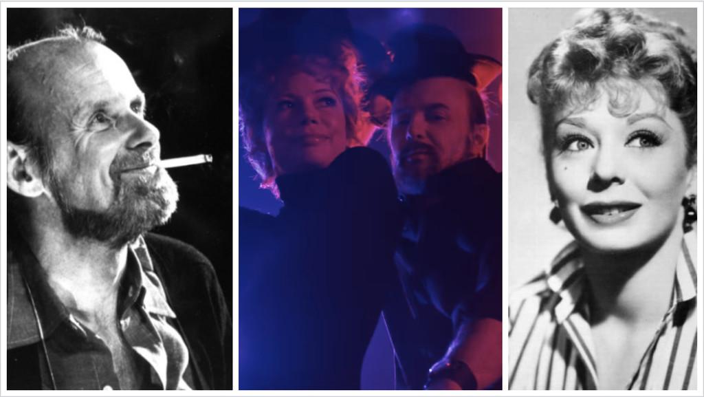 Tráiler de 'Fosse/Verdon', Sam Rockwell y Michelle Williams son los reyes de Broadway en el biopic de Bob Fosse