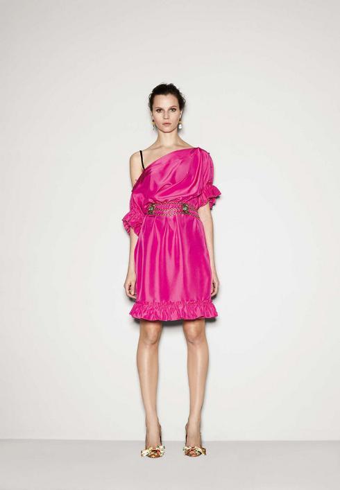 Foto de Dolce & Gabbana Fall 2011 (38/76)
