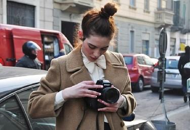 Las imágenes más bellas de la Paris Fashion Week